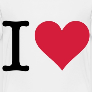 I love the original Shirts - Kids' Premium T-Shirt