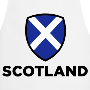 National Flag of Scotland  Aprons - Cooking Apron