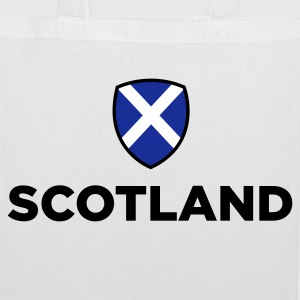 National Flag of Scotland Bags & Backpacks - Tote Bag