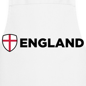 National flag of England  Aprons - Cooking Apron