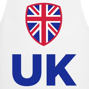 National Flag of the United Kingdom  Aprons - Cooking Apron
