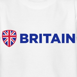 National flag of Great Britain Shirts - Kids' T-Shirt