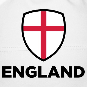 Nationale flag England Babyhuer  - Babyhue