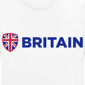 National flag of Great Britain T-Shirts - Men's Breathable T-Shirt