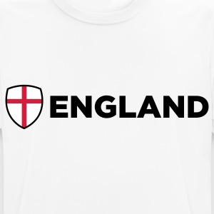 National flag of England T-Shirts - Men's Breathable T-Shirt