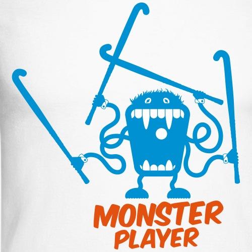 Monster Player