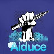 Motif ~ T-shirt homme Aiduce