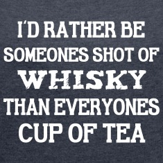 Whisky T-Shirts