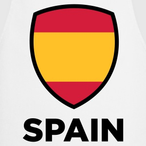 National Flag of Spain  Aprons - Cooking Apron