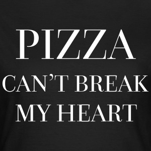 Pizza T-shirts - Vrouwen T-shirt