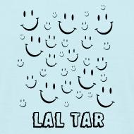 Motif ~ Lal Tar - Smileys wall