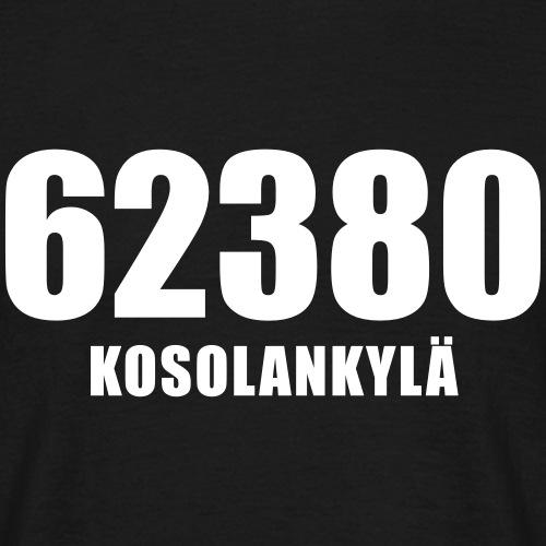 62380 KOSOLANKYLÄ
