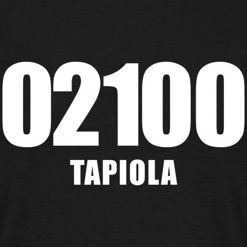 02100 TAPIOLA