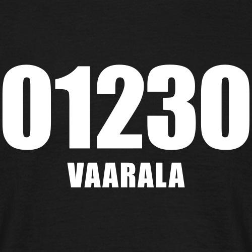 01230 VAARALA