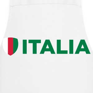 National flag of Italy  Aprons - Cooking Apron