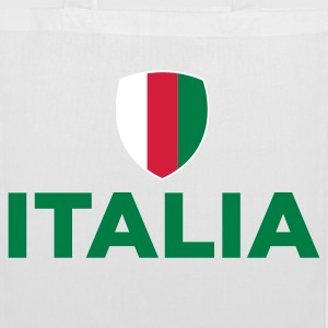 National flag of Italy Bags & Backpacks - Tote Bag