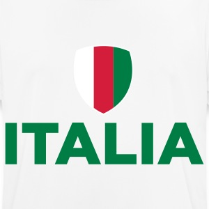 National flag of Italy T-Shirts - Men's Breathable T-Shirt