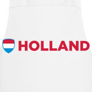 National Flag of Netherlands  Aprons - Cooking Apron