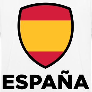 National Flag of Spain T-Shirts - Men's Breathable T-Shirt
