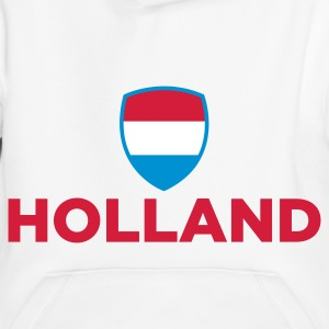 National Flag of Netherlands Hoodies - Kids' Premium Hoodie