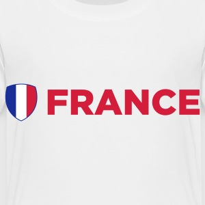 National Flag of Frankfreich Shirts - Kids' Premium T-Shirt