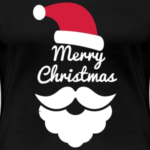 Merry Christmas T-Shirts - Frauen Premium T-Shirt