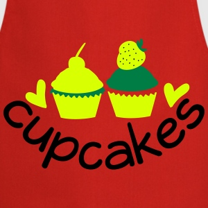 Cupcakes Cooking Apron - Cooking Apron