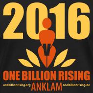 Motiv ~ OBR Anklam 2016 Bio-Shirt