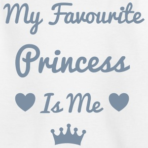 Princess Shirts - Kids' T-Shirt