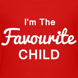 Child T-shirts - Premium-T-shirt barn