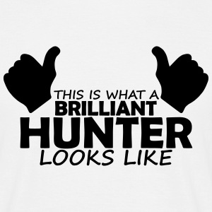brilliant hunter T-Shirts - Men's T-Shirt