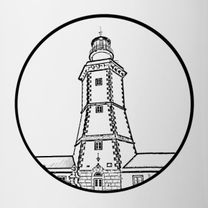 Lighthouse  Mugs & Drinkware - Mug