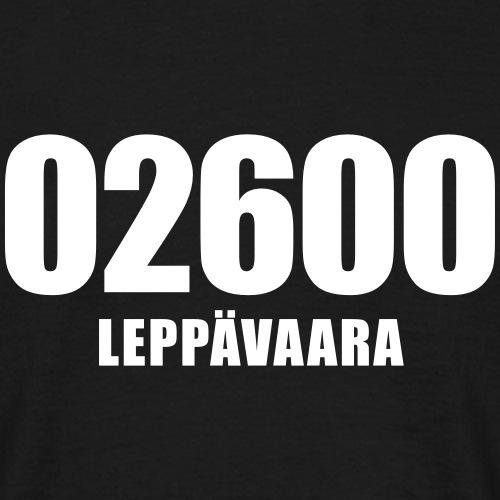 02600 LEPPAVAARA