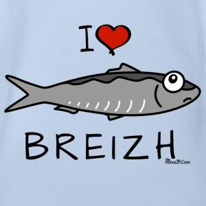 Sardine BZH - I Love Breizh