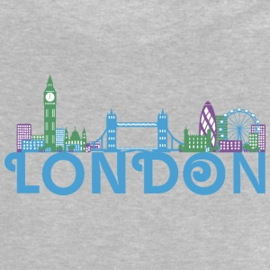 Skyline of London Baby Shirts  - Baby T-Shirt