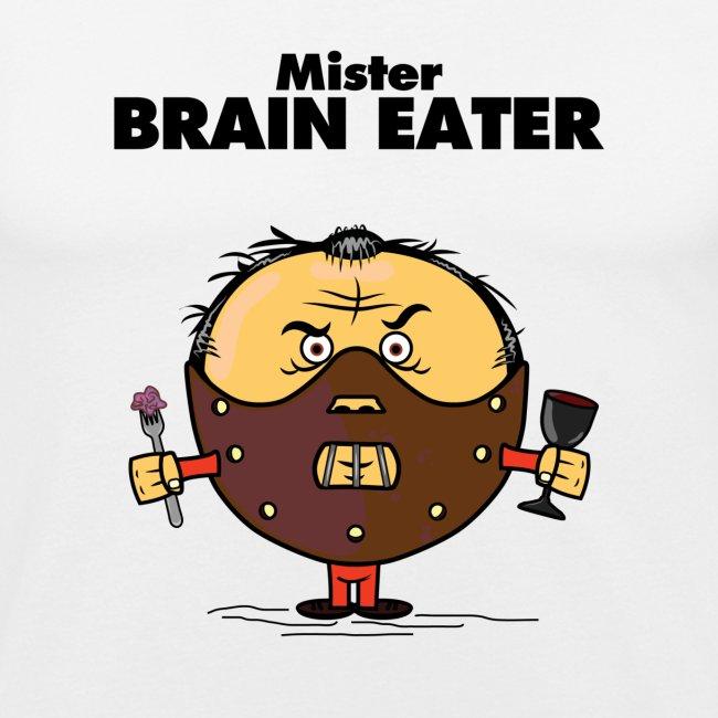 Mister Brain Eater