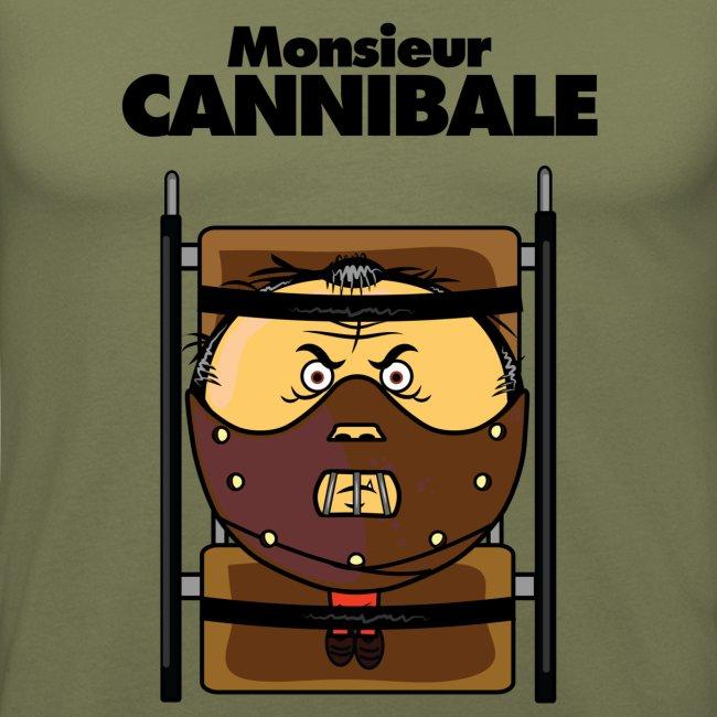Monsieur Cannibale
