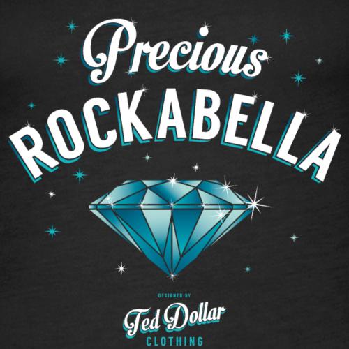 Precious Rockabella