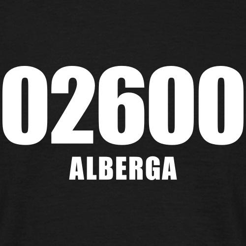 02600 ALBERGA
