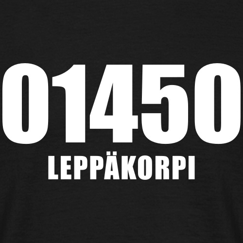 01450 LEPPAKORPI