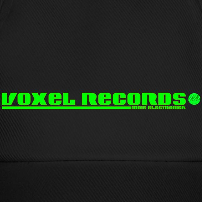 Voxel Records Baseball Cap