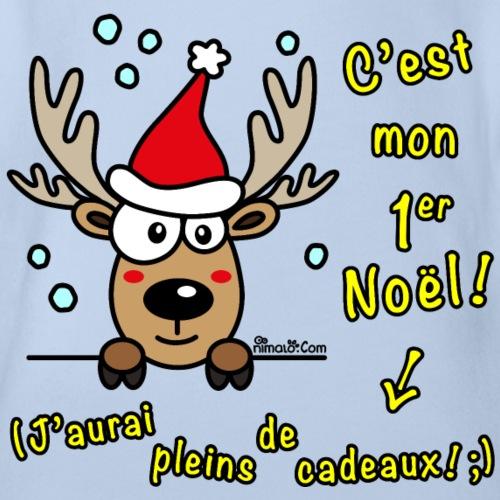 Renne - C'est mon Premier Noël!