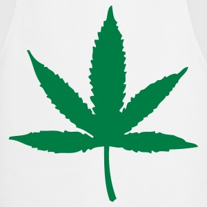 Marijuana - Cannabis  Aprons - Cooking Apron