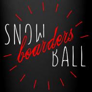 Motiv ~ snowBALL VIIII #blackcup