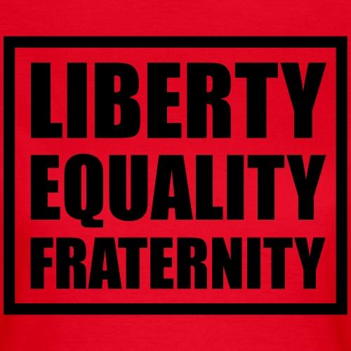 Liberty Je Suis Paris France