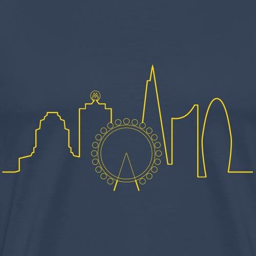 Londzig Skyline