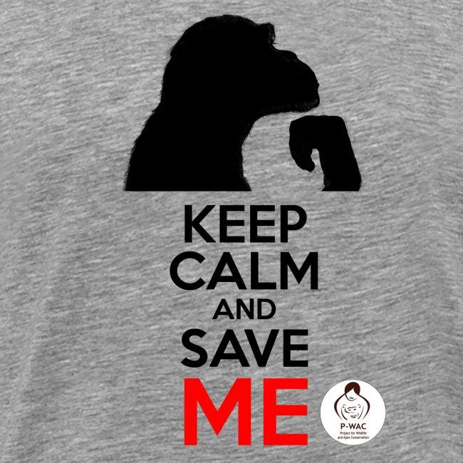 design_keep calm Tee shirts
