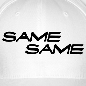 The same the same Caps & Hats - Flexfit Baseball Cap