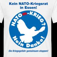Motiv ~ No-NATOm-Krieg M
