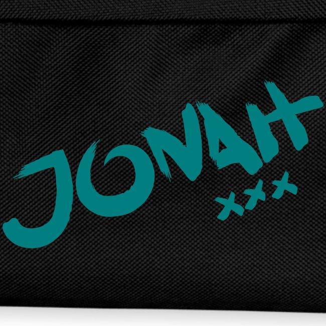 Jonah Rucksack